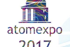 ATOMEXPO 2017 –  Moskva